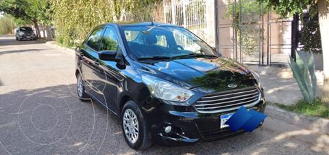 Ford Ka + S usado (2017) color Negro Ebony precio $980.000