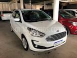 Foto venta Auto usado Ford Ka + SE (2019) color Blanco Glaciar precio $651.000