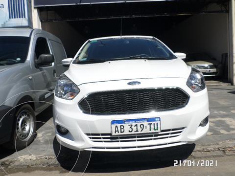foto Ford Ka Freestyle 1.5L usado (2017) color Blanco precio $1.160.000