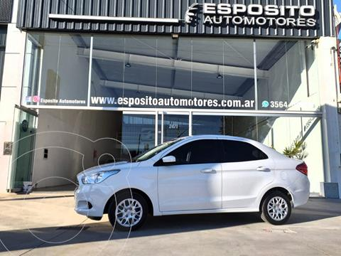Ford Ka Freestyle 1.5L usado (2018) color Blanco precio $1.190.000