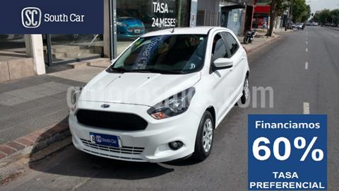 foto Ford Ka Freestyle 1.5L usado (2017) color Blanco precio $1.055.000
