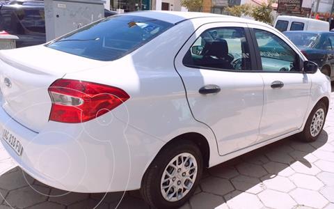 Ford Ka Freestyle 1.5L usado (2018) color Blanco precio $1.590.000