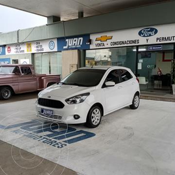 Ford Ka Freestyle 1.5L usado (2016) color Blanco precio $1.195.000