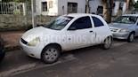 Foto venta Auto usado Ford Ka 1.0L Base (2006) color Blanco precio $98.000