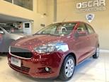 Foto venta Auto usado Ford Ka 1.5L S (2016) color Rojo Merlot precio $399.000