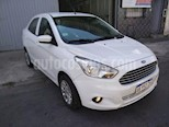 Foto venta Auto usado Ford Ka 1.5L S (2017) color Blanco Oxford precio $380.000