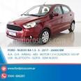 Foto venta Auto usado Ford Ka 1.5L S (2017) color Rojo
