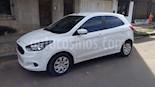 Foto venta Auto usado Ford Ka 1.5L SE (2017) color Blanco Oxford precio $368.000