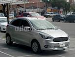 Foto venta Auto usado Ford Ka 1.5L SE (2017) color Gris Claro precio $350.000