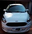 Foto venta Auto usado Ford Ka 1.5L SEL (2017) color Blanco Oxford precio $240.000