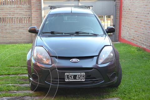 Ford Ka 1.0L Fly Viral usado (2012) color Azul Tonic precio $450.000