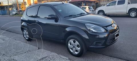 Ford Ka 1.6L Top Pulse usado (2013) color Negro Ebony precio $750.000