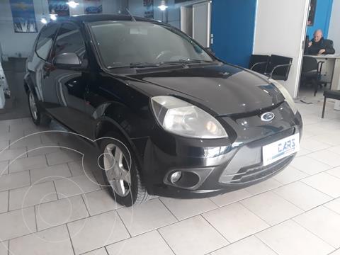Ford Ka 1.0L Fly Viral usado (2012) color Negro Ebony financiado en cuotas(anticipo $500.000)
