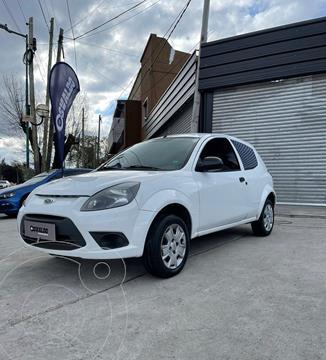 Ford Ka 1.6L Fly Viral usado (2013) color Blanco Oxford precio $850.000