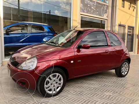 Ford Ka 1.6L Action usado (2003) color Rojo precio $449.000
