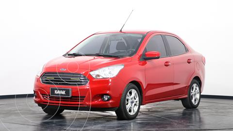 Ford Ka 1.5L SEL usado (2018) color Rojo precio $1.690.000