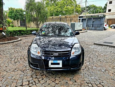 foto Ford Ka 1.0L Fly usado (2010) precio $650.000