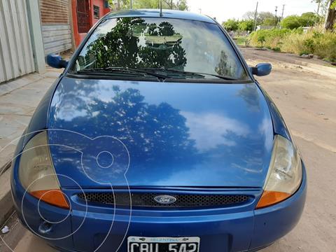 Ford Ka 1.3L Confort usado (1998) color Azul precio $310.000