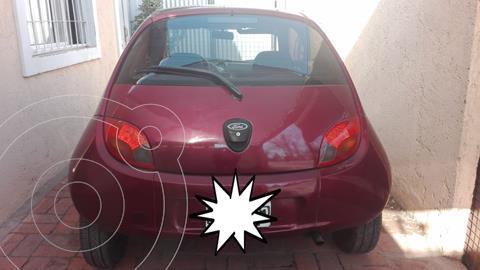 Ford Ka 1.0L Tattoo Plus usado (2001) color Rojo precio $390.000