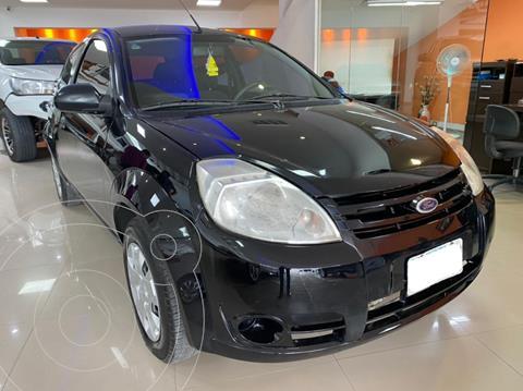 Ford Ka 1.6L Fly Viral usado (2009) color Negro precio $490.000