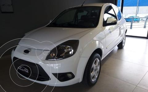 Ford Ka 1.6L Top Pulse usado (2013) color Blanco precio u$s4.422
