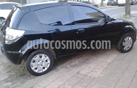 foto Ford Ka 1.0L Fly Viral usado (2012) color Negro Ebony precio u$s2.600
