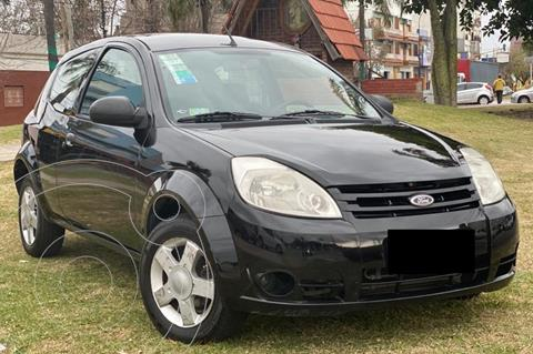 Ford Ka 1.0L Fly usado (2010) color Negro Ebony precio $660.000