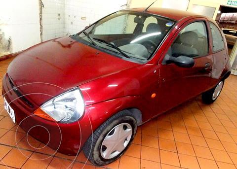 Ford Ka 1.0L Base usado (1999) color Rojo precio $449.500