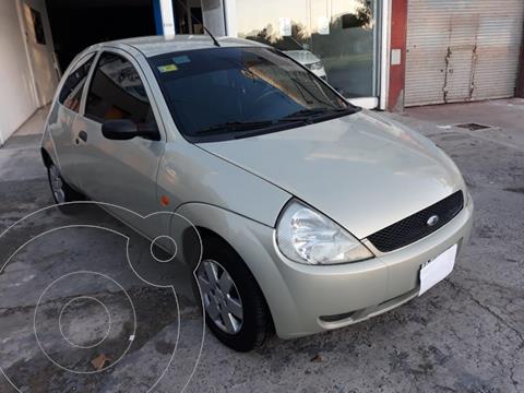 Ford Ka 1.0L Base usado (2006) color Gris precio $469.000