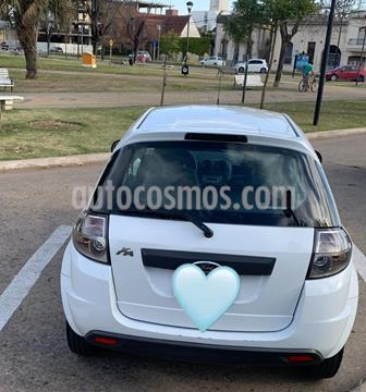 Ford Ka 1.0L Fly Plus usado (2011) color Blanco precio $475.000