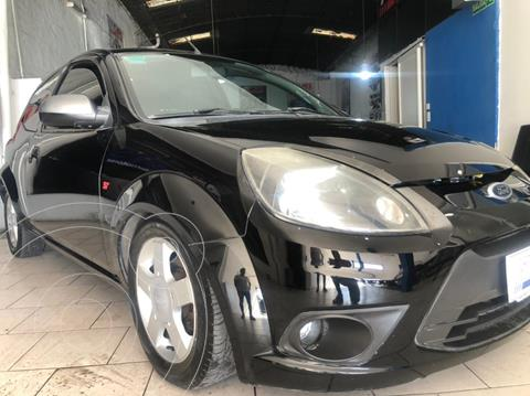 Ford Ka 1.0L Fly Viral usado (2012) color Negro Ebony financiado en cuotas(anticipo $307.500)