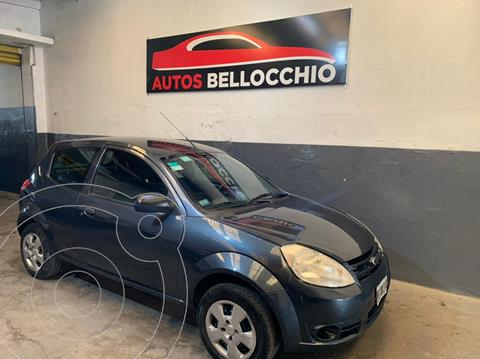 Ford Ka 1.0L Fly Viral usado (2010) color Azul Tonic financiado en cuotas(anticipo $270.000)