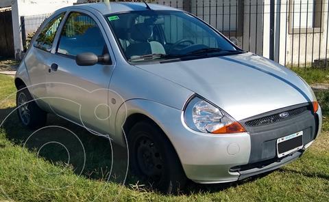 Ford Ka 1.0L Base usado (2001) color Gris precio $430.000