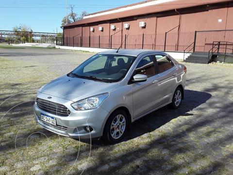 foto Ford Ka 1.5L SEL usado (2018) color Plata precio $1.400.000