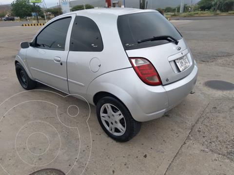 Ford ka 1.6 (2007) usado (2007) color Gris precio u$s2.500