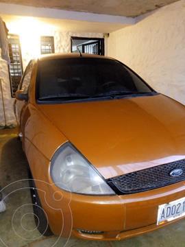 Ford ka 1.6 usado (2006) color Naranja precio u$s1.250