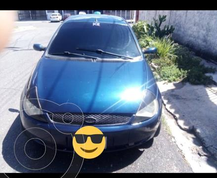 Ford ka 1.6 (2007) usado (2007) color Azul precio BoF1.400