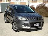 Foto venta Auto usado Ford Kuga 2.0L SEL 4x4 (2013) color Gris Oscuro precio $460.000
