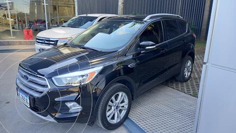 Ford Kuga 2.0L SEL 4x2 usado (2017) color Negro precio $2.980.000