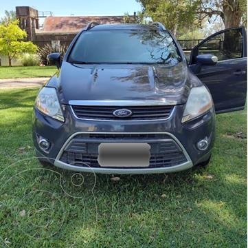 Ford Kuga Trend usado (2011) color Gris Oscuro precio $1.150.000