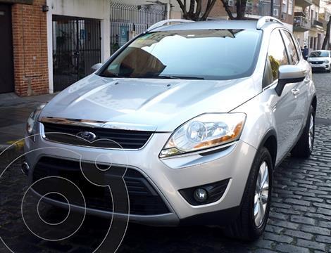 Ford Kuga Trend usado (2014) color Plata precio $2.390.000