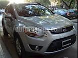 Foto venta Auto usado Ford Kuga SEL 1.6T 4x4 Aut (2011) color Gris Claro precio $445.000