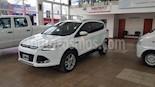 Foto venta Auto usado Ford Kuga SEL 1.6T Aut 4x4 (2013) color Blanco precio $880.000