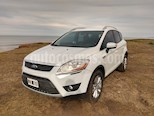 Foto venta Auto usado Ford Kuga Trend (2012) color Blanco Polar precio $495.000
