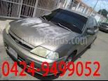 Foto venta carro usado Ford Laser GLX Auto. (2001) color Plata precio BoF1.200