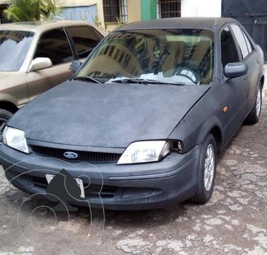 Ford Laser GLXi Auto. usado (2001) color Azul precio u$s1.600