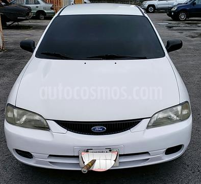 Ford Laser EFI usado (1999) color Blanco precio u$s2.400