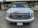 Foto venta Auto usado Ford Lobo 4P KING RANCH CREW CAB 4X4 (2011) color Blanco precio $379,000
