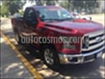 Foto venta Auto usado Ford Lobo Cabina Regular XLT 4x2 V8 (2017) color Rojo precio $429,000