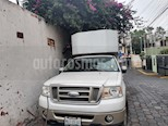 Foto venta Auto usado Ford Lobo Doble Cabina King Ranch (2007) color Blanco Oxford precio $160,000